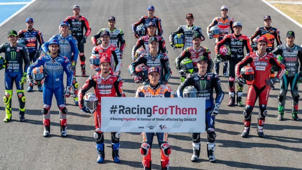 MotoGP - GP España 2020: Oficial: TVE volverá a dar MotoGP en 2020 ...