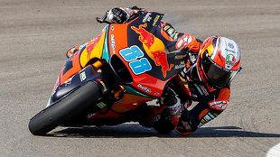 El GP de España de Moto2, en directo
