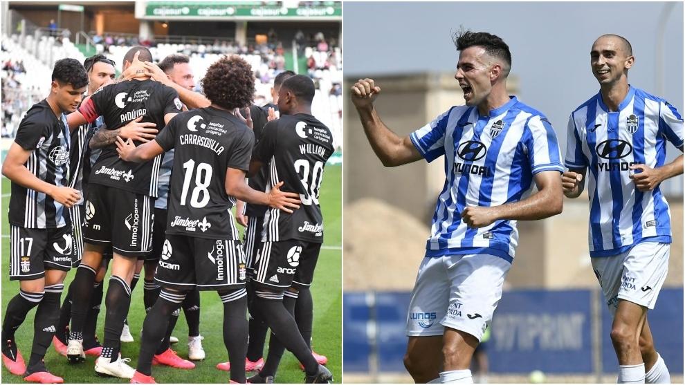 Cartagena - At. Baleares: por un ascenso a Segunda en directo