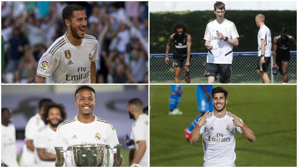 Los deberes del Real Madrid para remontar ante el City en la Champions