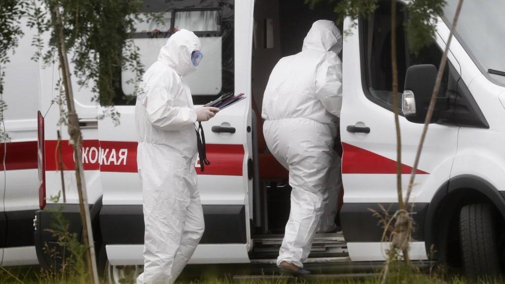 Rusia terminó los ensayos clínicos de una vacuna contra el coronavirus