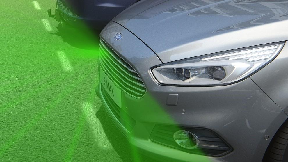 Mobileye ayudará a interpretar mejor todo lo que 'ven' los Ford.