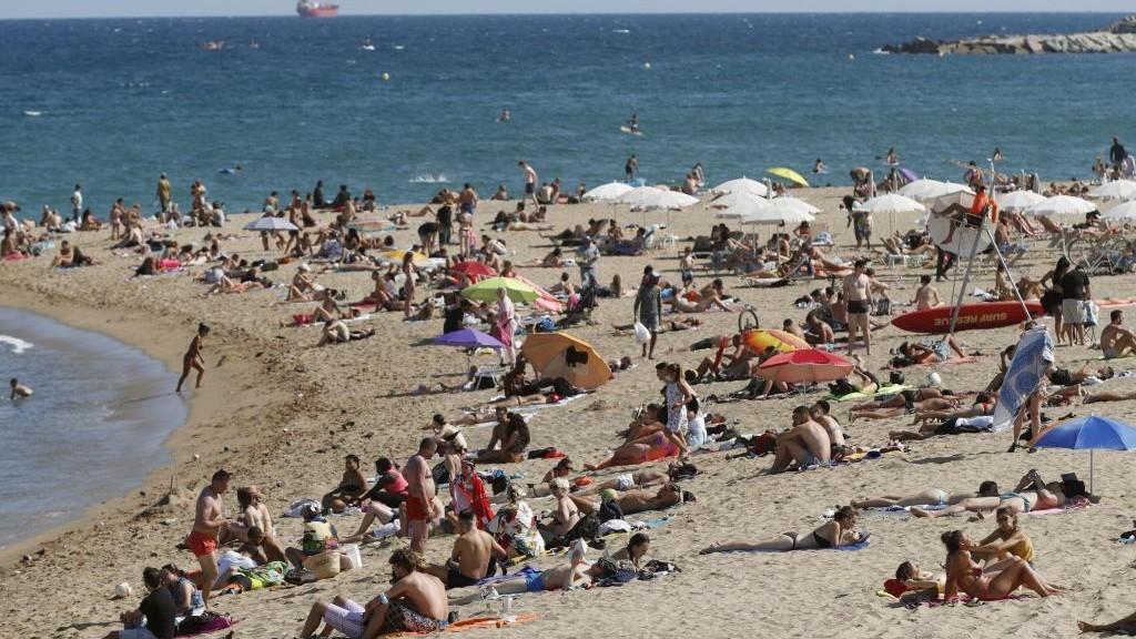 Datos coronavirus España: Más de 4.000 nuevos casos el pasado fin de...