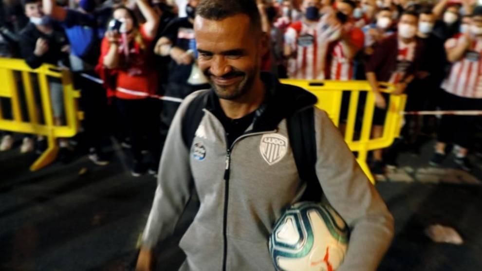 Juanfran García