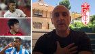 Las revelaciones para Maldini: un '9' al que ve en la selección