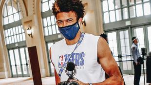 Todo está listo para el reinicio de la NBA en Florida.