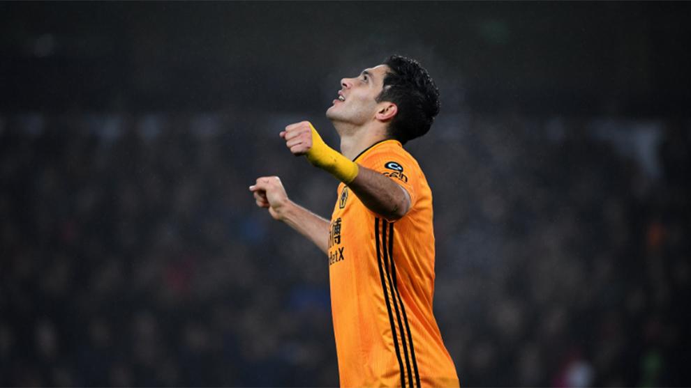 Jiménez sería una opción para reforzar a la Juventus.