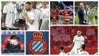 Benzema, Ocampos, el Espanyol son algunos de los resultados obtenidos...