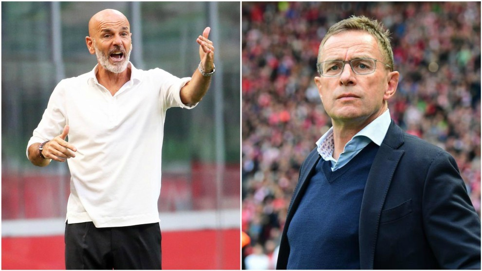 AC Milan go cold on Rangnick in favour of keeping Pioli