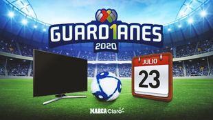 Hoy inicia la Liga MX Apertura 2020: ¿cómo y dónde ver en vivo los...