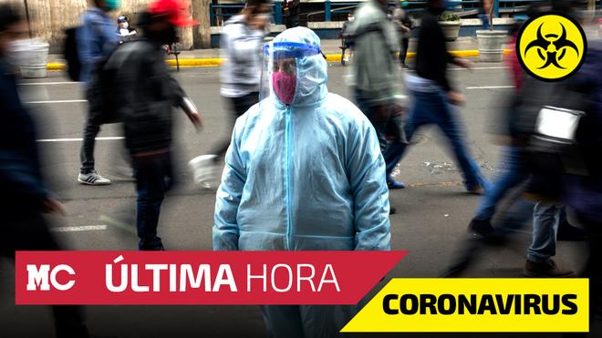 Coronavirus México en vivo 23 de julio; últimas noticias.