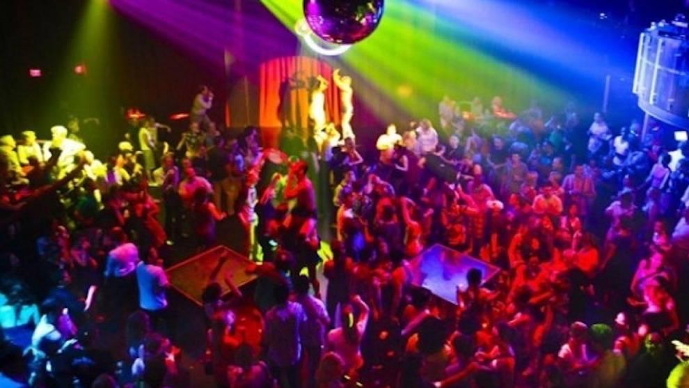 Las discotecas no pueden utilizar la pista de baile