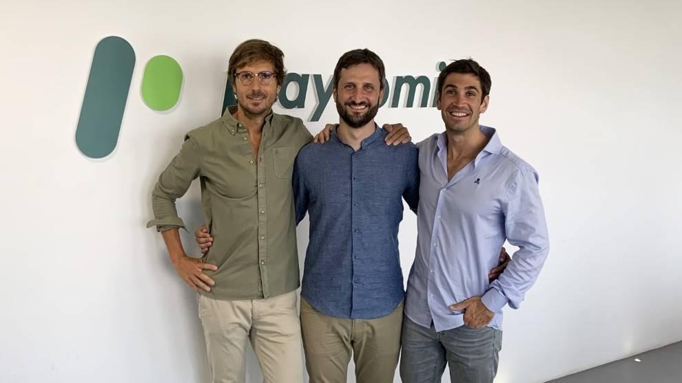 Playtomic conquista el mundo de los deportes de raqueta en Italia