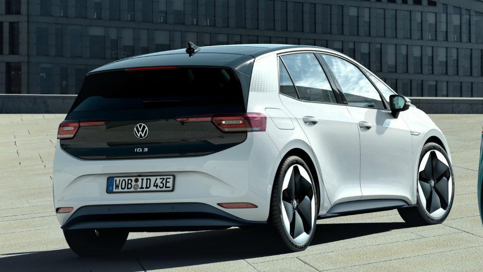 El modelo básico con 330 km de autonomía costará menos de 30.000 euros.