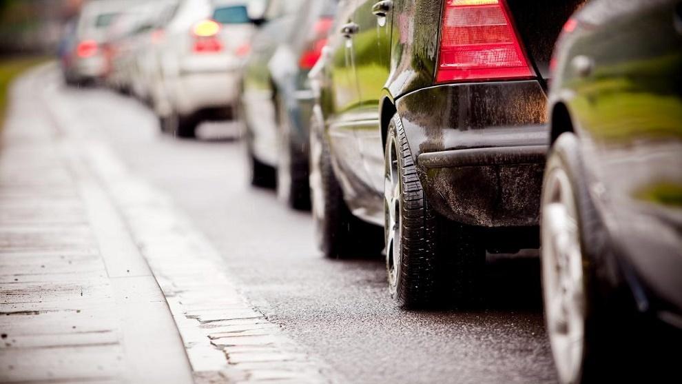 Hasta 200 euros por conducir con el coche sucio o 100 por no llevar mascarilla... ten en cuenta esto antes de irte vacaciones