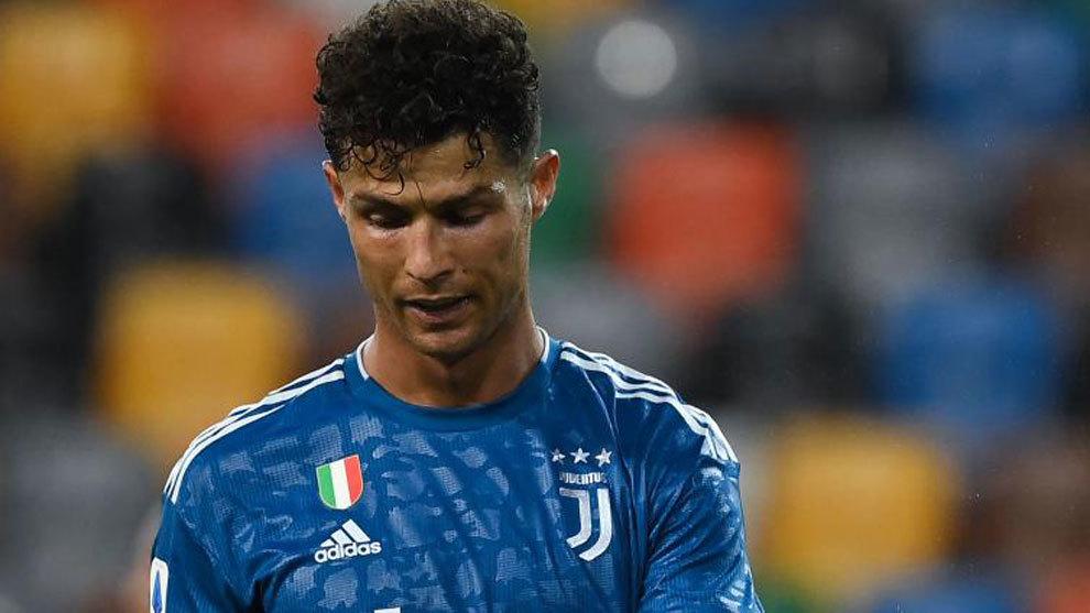 La Juventus pierde el primer 'match ball', ¿hay Serie A?