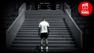 '¿Qué pasó, Jesé?': su historia, al descubierto