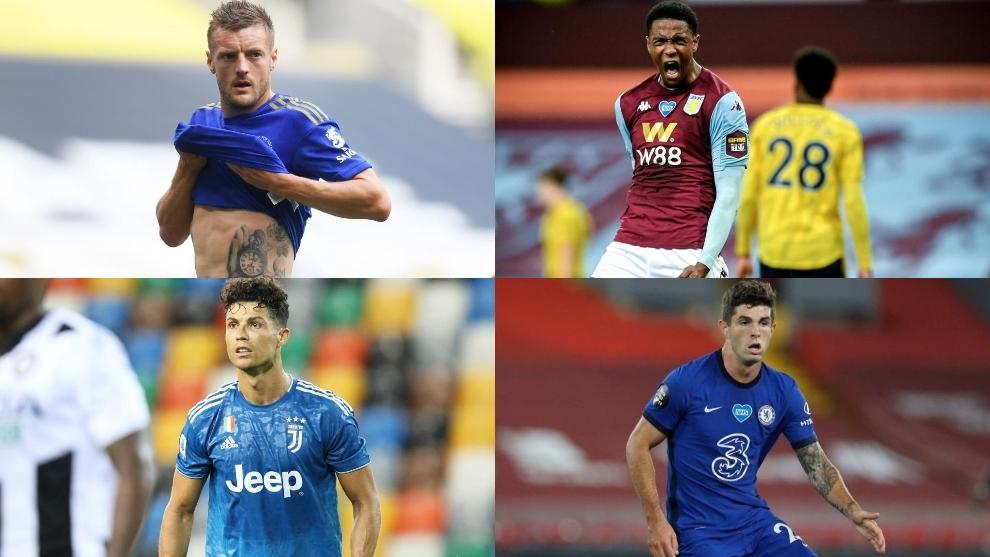 Los cuatro duelos del fin de semana: tres 'finales' en Premier y un posible alirón en Italia