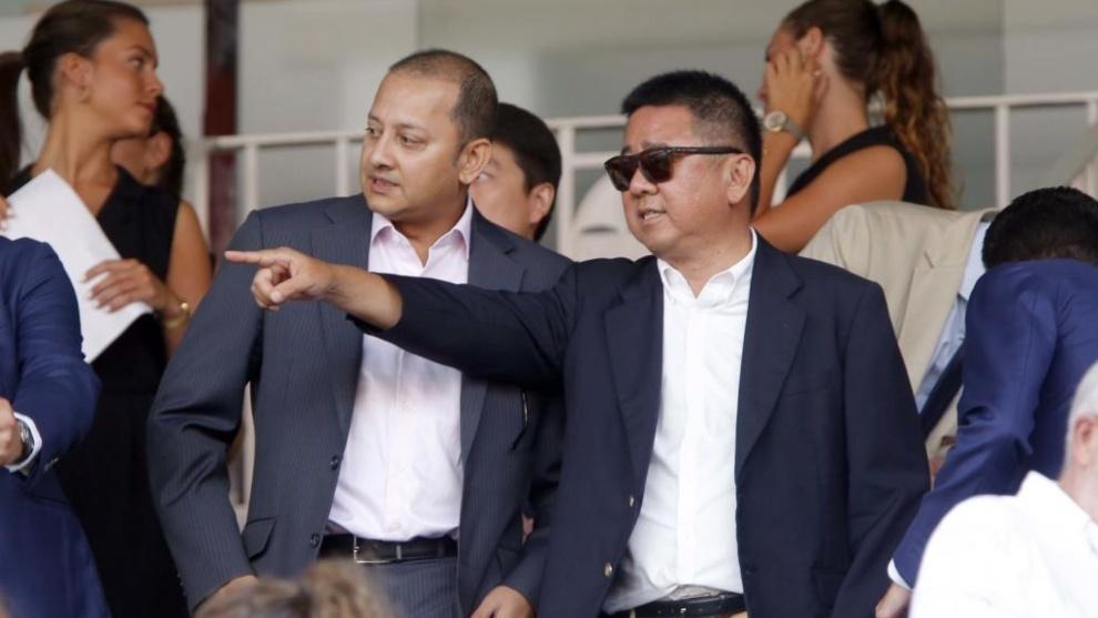 El Valencia prevé reducir el presupuesto hasta los 100-120 millones...