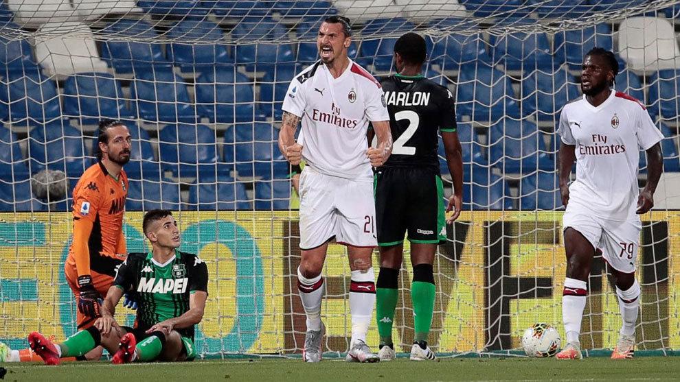 El Atalanta empata en Milán y deja el título en manos de la Juve
