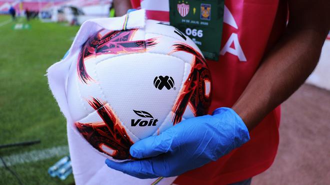 Todos los resultados de la jornada 1 del Apertura 2020: Goles y...