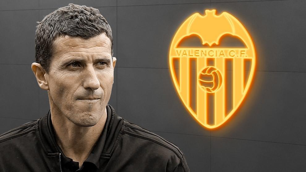 Official: Javi Gracia appointed Valencia coach