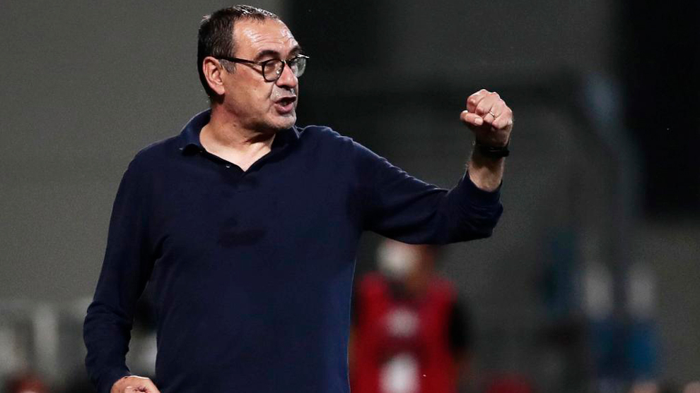 Sarri: I don't know about Arthur, but Pjanic remains really involved