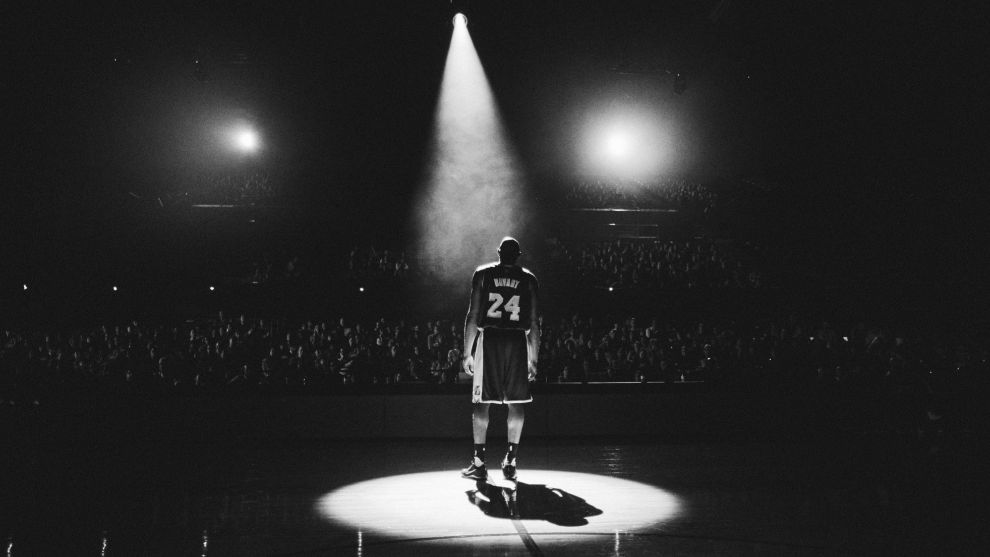 Se cumplen seis meses de la muerte de Kobe Bryant: un tributo a una leyenda