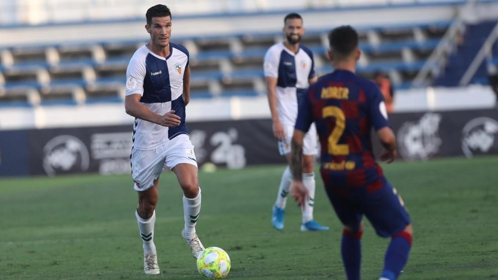 El Sabadell vuelve a Segunda cinco años después tras remontar ante el Barça B