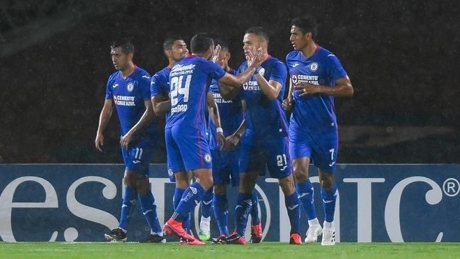 Cruz Azul, con paso firme en Liga MX.