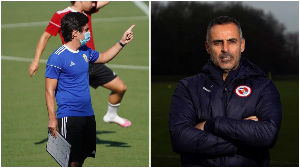 El Almería destituye a Silva  y le sustituye José Gomes... ¡ya van cinco entrenadores!