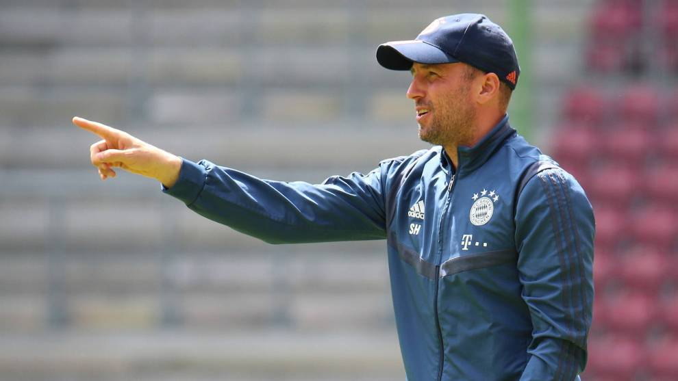 El sobrino de Hoeness, nuevo entrenador del Hoffenheim