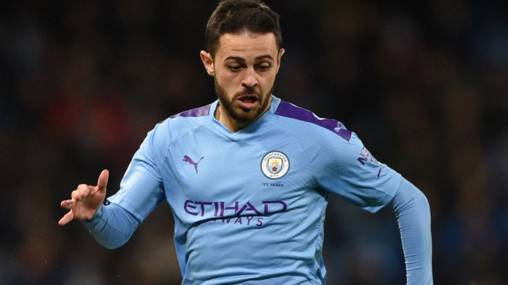 Bernardo Silva: If Manchester City don't play really well vs Real Madrid then we won't go through