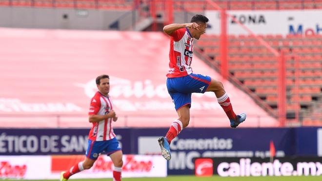 San Luis vs FC Juárez: Resumen y resultado del partido de la Jornada 1 del Apertura 2020