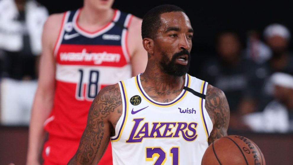 Los Lakers vencen  sin LeBron ni Anthony Davis; Bucks y Clippers pierden