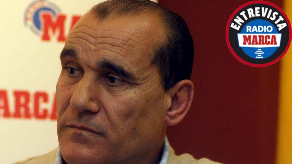 """Caneda: """"¿Una Liga de 23? Hay que indemnizar solo al Deportivo, que no jugó"""""""