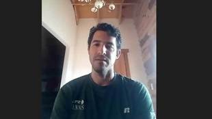 Amador cuenta con experiencia en Copa Davis.