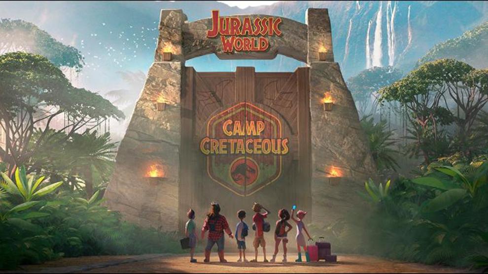Jurassic World: Campamento Cretácico, trailer y fecha de estreno en Netflix  | MARCA Claro México