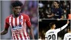 La oferta del Arsenal al Atlético, la guerra Benfica-Bayern, la 'operación Ferran'...