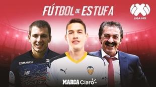 Mercado de Fichajes 2020 Liga MX: altas, bajas y rumores en el futbol...