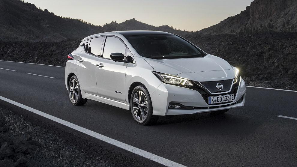 Los 'mandamientos' de Nissan para ser conductor eléctrico de primera