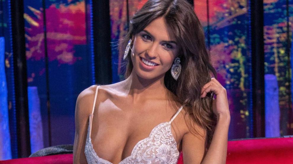 Sofia Suescun, en el debate de GH VIP