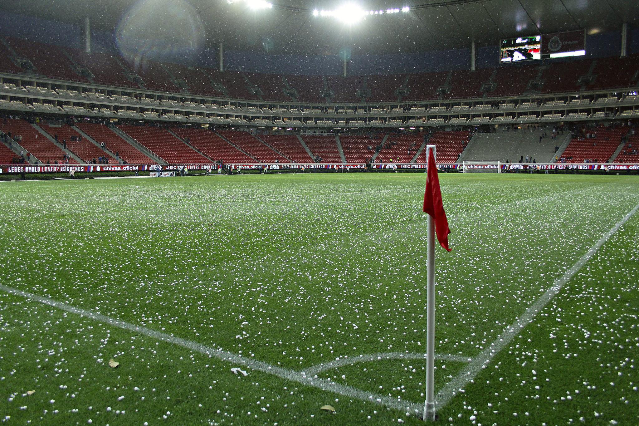 Liga MX Apertura 2020: Las cifras de Chivas en partidos oficiales en el Estadio  Akron | MARCA Claro México