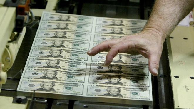 El 29 de julio se mantuvo en los $ 135 — Dólar blue hoy