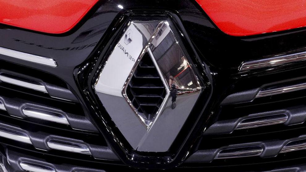 El peor semestre de la historia en Renault: 7.386 millones de pérdida