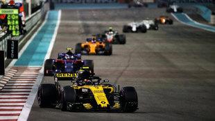 El 'potente' paso adelante para Fernando Alonso