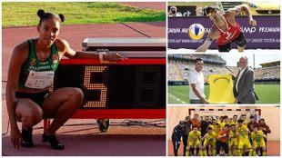 El compromiso del Villarreal con el proyecto Endavant Esports se...