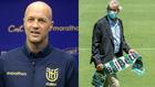 Terremoto en el Betis: Pellegrini se iría a China y llegaría Jordi Cruyff