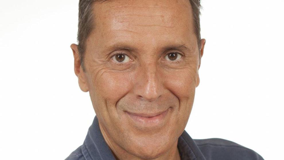 Paco González, director de Tiempo de Juego de la COPE
