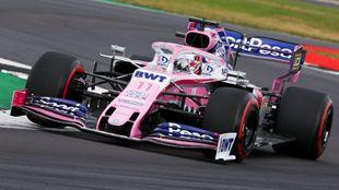 F1 - Gran Premio de Gran Bretaña 2020: Horario y donde ver por TV.